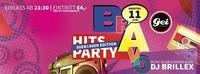 Bravo Hits Party 80s & 90s Edition Vol. 2@GEI Musikclub