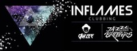 Inflames Clubbing 2016@Inflames Clubbing