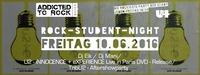 Rock - Student - Night@U4