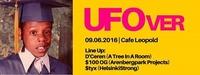 UFOver - Der Abschluss@Café Leopold