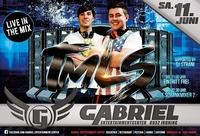 TMLS live im Gabe!@Gabriel Entertainment Center