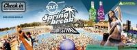 Spring Break Europe-wet & wild-Clubfestival | CHECK in Wörgl@Check in