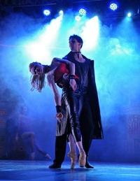 Romeo und Julia@Theater des Balletts