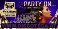 Freitag - Party ON!@Discoteca N1