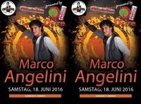 Marco Angelini LIVE@Almrausch