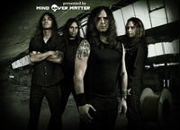 Kreator, Sepultura, Aborted / presented by Mind Over Matter@Gasometer - planet.tt