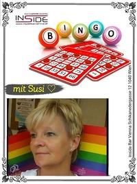 BINGO mit Susi ♡@Inside Bar