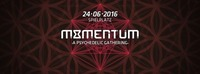 Momentum - A Psychedelic Gathering ● Chapter Six w/ Muscaria LIVE@Club Spielplatz
