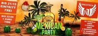 Mexican Party@Discoteca N1