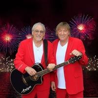 Amigos - Wie ein Feuerwerk@Wiener Stadthalle