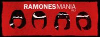 Ramones Mania Vienna feat. Nice Girls Don't Explode / Vienna Affair@Chelsea Musicplace