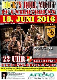 Rock n' Roll Night@Feuerwehrhalle