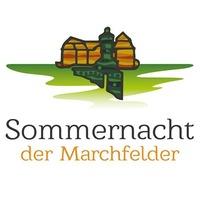 Sommernacht der Marchfelder@Schloss Hof