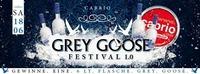 OÖ 1. Grey Goose Festival@Cabrio
