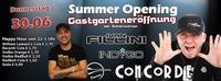 Summer Opening@Discothek Concorde