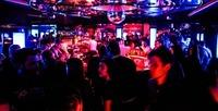 Samstag@Jederzeit Club Lounge