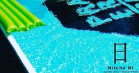 Nitchū Ni Pool Sessions FORZA Österreich@Pratersauna