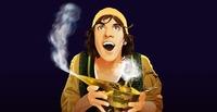 Aladdin - Das Musical@Helmut-List-Halle