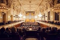 AOZ im Stefaniensaal Graz mit Beethoven, Weber & Brahms@Grazer Congress
