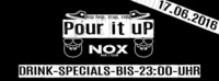 Pour It Up | EVERY Friday at NOX@Nox Bar