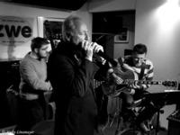 Richard Oesterreicher Quartet@ZWE