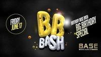 2nd Birthday Base Bash@BASE