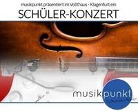 Schülerkonzert - Klassik bis Pop@Volxhaus - Klagenfurt