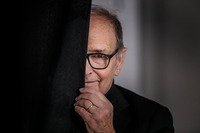 Ennio Morricone - 60 Years of Music@Wiener Stadthalle