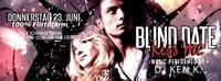 BLIND DATE@Excalibur