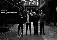 Hawthorne Heights / presented by Mind Over Matter@Chelsea Musicplace