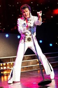 Elvis - Das Musical@Grazer Congress