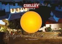 Sitzen & Schauen - schau ma was passiert@Cselley Mühle