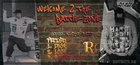 Welcome to the Battle Zone@Riverside