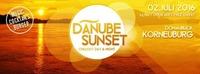 Danube Sunset - Chillout Day & Night@Danube Sunset