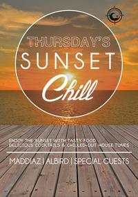 Sunset Chill@Vienna City Beach Club