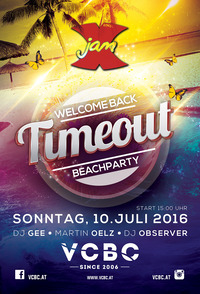 Timeout@Vienna City Beach Club