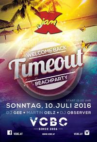 Timeout@Vienna City Beach Club