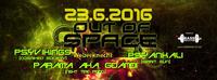 Out Of Space Psytrance Club@Weberknecht