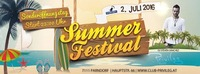 Summer Festival ★ Special Opening ★ Club Privileg@Club Privileg