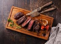 Fleischeslust in Flatschers Restaurant@Flatschers Restaurant und Bar
