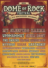 Dome of Rock Festival