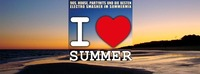 I Love Summer - Party (90ies & 00er Partyhits, Electrosmasher)@P.P.C.