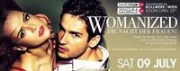 Womanized- Die Nacht Der Frauen@Bollwerk