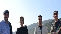 Life in der Villa - Na Servas die Band@Löschen