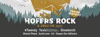 Hofers Rock 2016@Hofers Rock