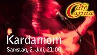 Kardamom | Café Carina@Café Carina