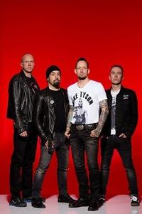 Volbeat@Wiener Stadthalle