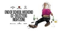 End Of School 2016@Nightzone Zillertal