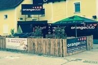 All You Can Orange DRINK@Orange Club