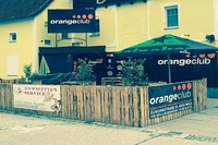 Orange Mallorca Party@Orange Club